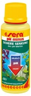 Sera - pH minus 100 ml