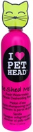 Pet Head kondicioner cat De Shed Me 354 ml - Výprodej