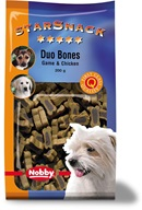Nobby pamlsek - StarSnack Duo Bones Game + Chicken 200 g