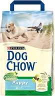 Purina Dog Chow Puppy Chicken+Rice 3 kg - EXSPIRACE 28.2.2015
