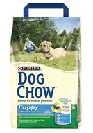 Purina Dog Chow Puppy Large Breed 3 kg - EXSPIRACE 30.6.2015