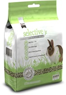 Supreme Science®Selective Rabbit - králík Junior 350 g