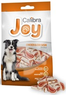 Calibra Dog Joy Chicken & Cod Sushi 80 g