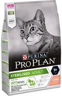 PRO PLAN Cat Sterilised Salmon 3 kg