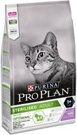 PRO PLAN Cat Sterilised Turkey 1,5 kg