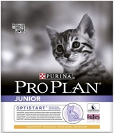 PRO PLAN Cat Junior Chicken 400 g
