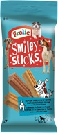 Frolic snack dog - Smiley Sticks 175 g - Žvýkačky