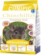 Cunipic Chinchillas - Činčila 3 kg