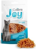 Calibra Cat Joy Fish Stripes 70 g