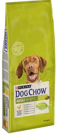 Purina Dog Chow Adult Chicken 14 kg - Granule pro psy