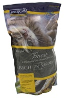 Fish4Cats Finest Sardine - kočka 1,5 kg