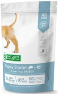 Nature´s Protection Dog Dry Starter 500 g