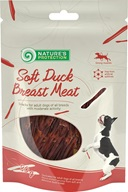 Nature´s Protection Dog Snack Soft Duck Breast Meat 80 g