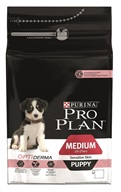 PRO PLAN Puppy Medium Sensitive Skin 1,5 kg