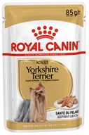 Royal Canin - Canine kaps. BREED Yorkshire 85 g