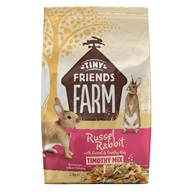 Supreme Tiny FARM Friends Rabbit Carrot  - králík 2,5 kg