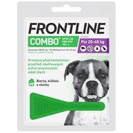 Frontline Combo spot-on dog L sol 1 x 2,68 ml
