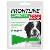 Frontline Combo spot-on dog XL sol 1 x 4,02 ml - Pipety (Spot On)