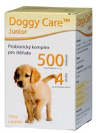 Doggy Care Junior Probiotika plv 100g - Podpora imunity
