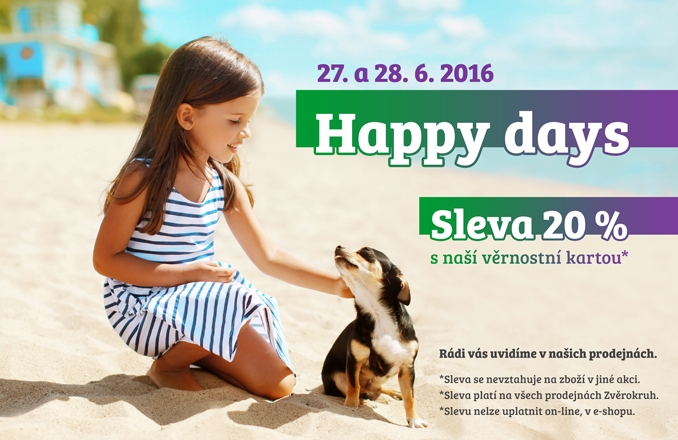 Happy Days ve Zvěrokruhu