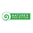 Natures Protection Dog White