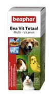 Beaphar Bea Vit Total 50 ml - Rekonvalescence