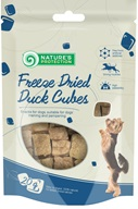 Nature's Protection Dog snack Freez Dried Duck 20 g