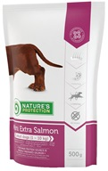 Nature's Protection Dog Dry Adult Mini Extra Salmon 500 g