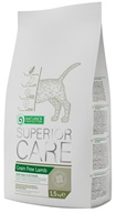 Nature's Protection Dog Dry Superior Grain Free Lamb 1,5 kg - Granule pro psy Nature's Protection