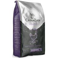 Canagan Light Senior/Sterilised 4 kg - Granule pro kočky Canagan