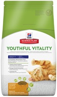 Hill's Feline 7+ Youthful Vitality 1,5 kg