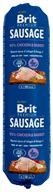 Brit salám Sausage Chicken & Rabbit  800 g