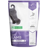 Nature's Protection kapsička Adult Lamb 100 g
