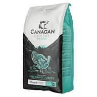 Canagan Dog Dry Dental 6 kg