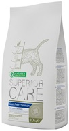 Nature's Protection Dog Dry Superior Grain Free Salmon 10 kg - Granule pro psy Nature's Protection