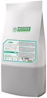 Nature's Protection Cat Dry Superior White Cat 15 kg