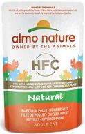 Almo Nature Natural kuřecí filet 55 g