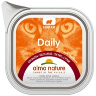 Almo Nature Daily Menu kachna 100 g