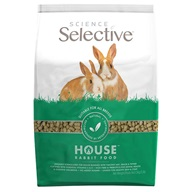 Supreme Science Selective House Rabbit - králík 1,5kg - Králík