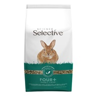 Supreme Science Selective Rabbit - králík senior 3 kg - Králík