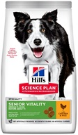 Hill's Science Plan Canine Mature 7+ Youth. Vital. Medium Chicken 2,5 kg - Granule s krátkou exp.