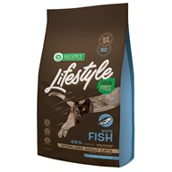 Nature's Protection Lifestyle Grain Free Sterilised White Fish 1,5 kg