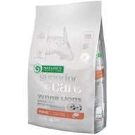Nature's Protection Superior Care Grain Free White Dog Salmon 1,5 kg