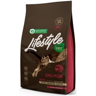 Nature's Protection Lifestyle Grain-Free Salmon Senior Cat 1,5 kg