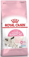 Royal Canin - Feline Growth Baby Cat 34 400 g
