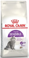 Royal Canin - Feline Sensible 33 400 g