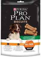 PRO PLAN Biscuits Lamb+Rice 400 g - Sušenky