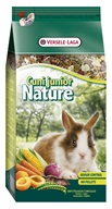 Versele Laga Nature Cuni Junior - králík 750 g