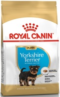Royal Canin BREED Yorkshire Puppy 1,5 kg