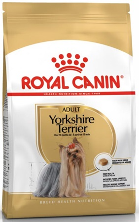 Royal Canin BREED Yorkshire 500 g - Granule pro psy